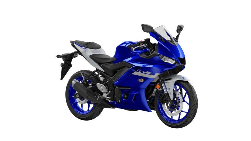 YZF R3 2020 ABS
