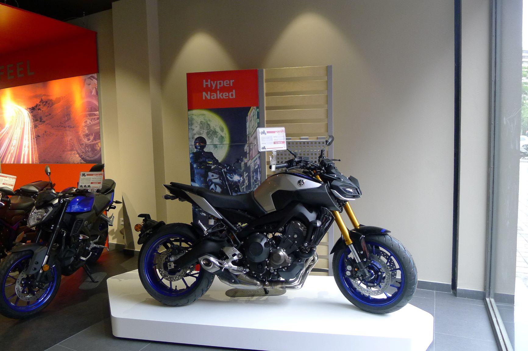 Saica motos renueva sus instalaciones en avd. Suecia 25