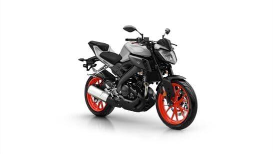 Yamaha MT 125 CC 2019