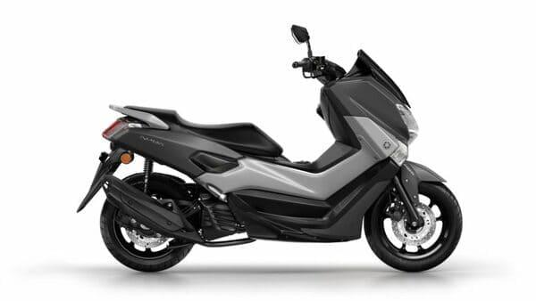 N-Max 125 cc ABS