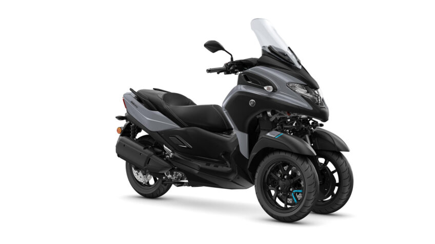 Tricity 300 cc
