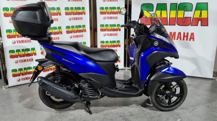 Tricity 125cc Ocasión por 3.700€