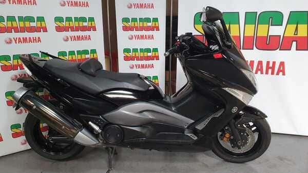 TMAX 500 ABS Ocasión